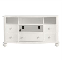 Coastal Living Retreat Media Console