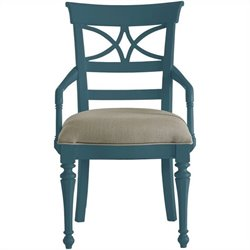 Coastal Living Retreat Sea Watch Arm Chair