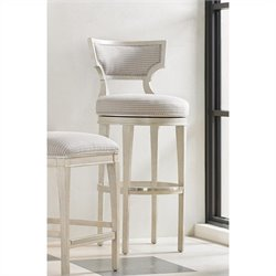Stanley Furniture Fairlane Bar Stool in Luna