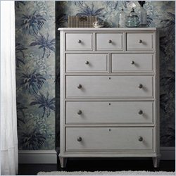 Stanley Furniture Preserve Laurel Chest in Orchid