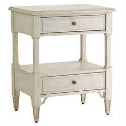 Stanley Furniture Preserve Botany Bedside Table