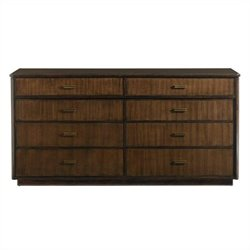 Stanley Furniture Crestaire Southridge Dresser