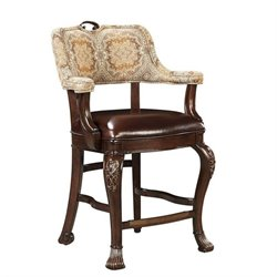 Stanley Furniture Casa D'Onore Counter Stool in Sella