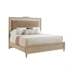 Villa Couture Alessandra Upholstered Bed