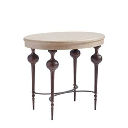 Villa Couture Adriana Lamp Table