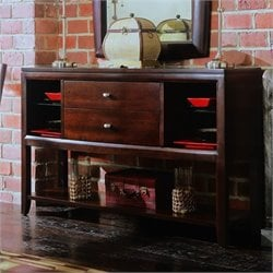 American Drew Tribecca Collection Sideboard/Credenza