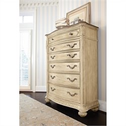 American Drew Jessica McClintock The Boutique 6 Drawer Chest