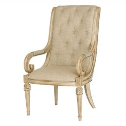 American Drew Jessica McClintock The Boutique Upholstered Chair