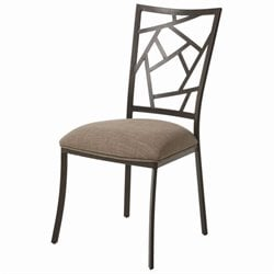Pastel Furniture Homestead  Dining Chair in Autumn Rust
