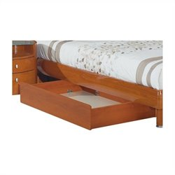 Global Furniture Optional Drawer in Cherry