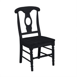 Empire Dining Chair in Finish (Set of Two)