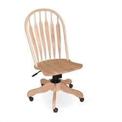 Windsor Office Chair with Base