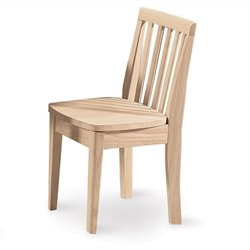 Unfinished Mission Kids Chair (set of 2)