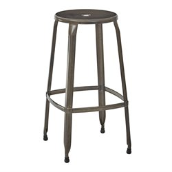 Office Star OSP Designs Bar Stool(Set of 4)-AX