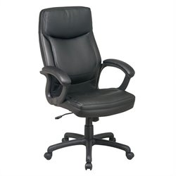 Executive High Back Eco Leather Office Chair