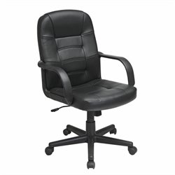 Eco Leather Managers Office Chair
