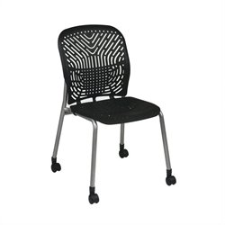 Visitors Guest Chair (Set of 2)