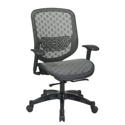 Charcoal Office Chair