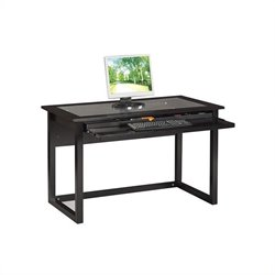 Computer Desk in Black