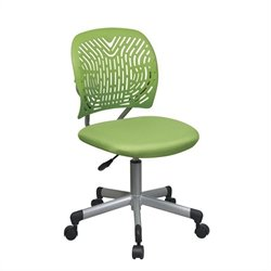Task Office Chair in Green