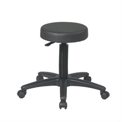 Pneumatic Drafting Chair Backless stool