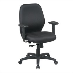 Mid Back Tilt Office Chair