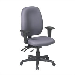 Dual Function Ergonomic Office Chair