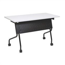 Training Table in Black and Grey