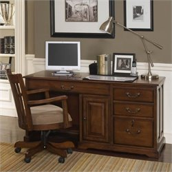 Riverside Furniture Cantata 58 Inch Computer Desk