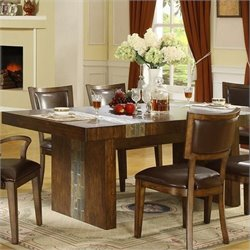 Riverside Furniture Belize Rectangular Dining Table