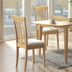 Dining Chair in (Set of 2)