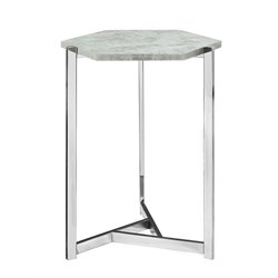 Monarch Accent End Table-SH7