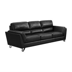 Sofa in Black