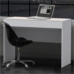 1 Drawer Desk in White