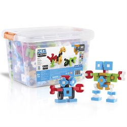 Guidecraft IO Blocks 500 Piece Education Set