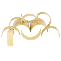 Guidecraft Birch Building Arches and Tunnels Set
