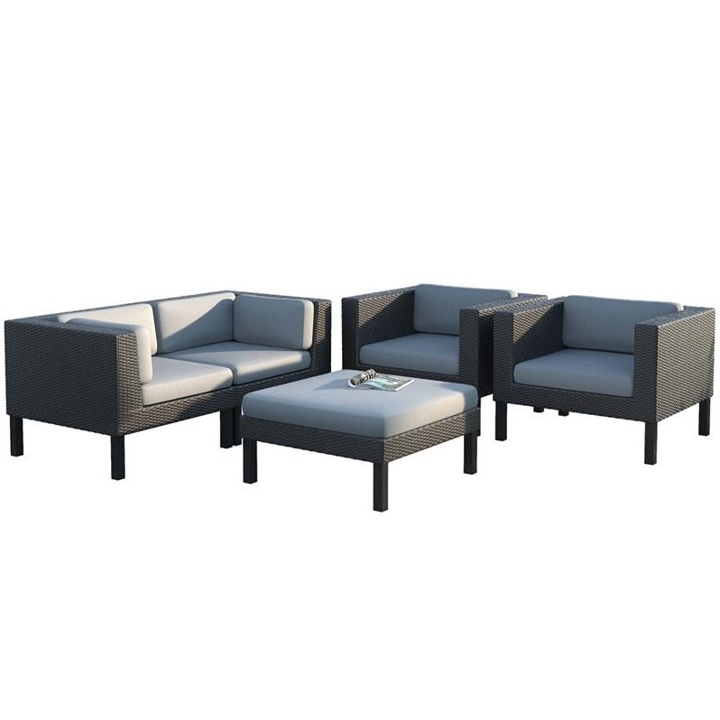 5 pc Sofa and Chair Patio Set PPO 802 Z : 469304 L from www.cymax.com size 798 x 798 jpeg 48kB