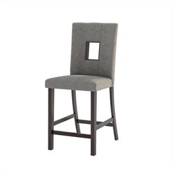 Dining Chairs in Grey Sand (Set of 2)