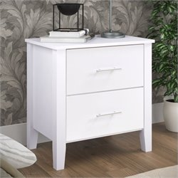 Nightstand in Snow White