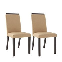 Dining Chair in Desert Sand (Set of 2)