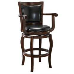 Jones Memory Swivel Stool
