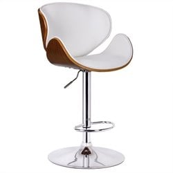 Osa Adjustable Swivel Stool