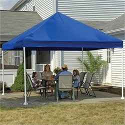 ShelterLogic Celebration 12'x12' Canopy in Blue