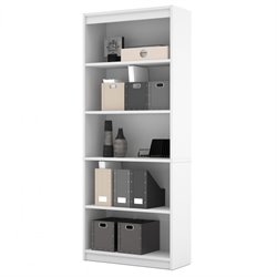 65715 5 Shelf Bookcase