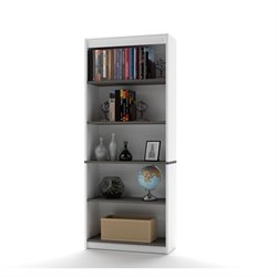 Innova 5 Shelf Bookcase