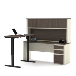 9988X-52 Prestige Plus L-Desk