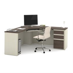 Prestige Plus Corner Desk