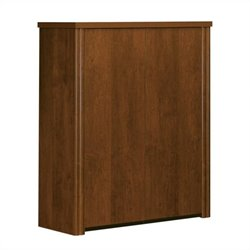 Bestar Embassy Storage Cabinet in Tuscany Brown