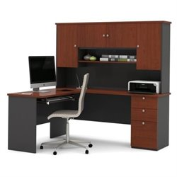 Manhattan L Shape Workstation
