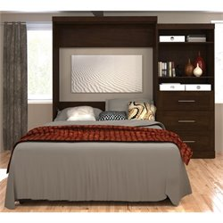 Pur Queen Wall Bed 26881